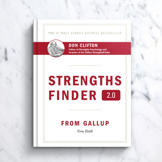 Improving Your Management Skills with Strengths Finder